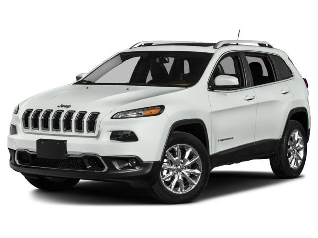 2017 Jeep Cherokee for sale in Edmonton, AB