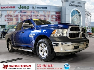 2015 Ram 1500 | locking tailgate | keyless entry | automatic hea Truck Crew Cab