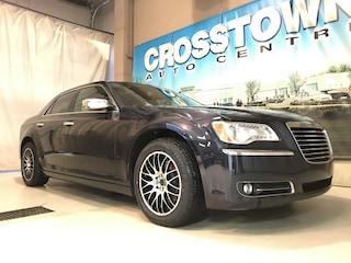 2011 Chrysler 300C C Sedan