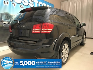 2014 Dodge Journey Canada Value Package SUV