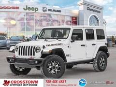 2019 Jeep Wrangler Unlimited Rubicon SUV