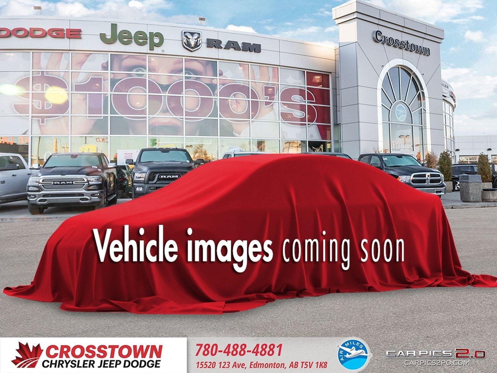 2019 Dodge Grand Caravan Van Passenger Van