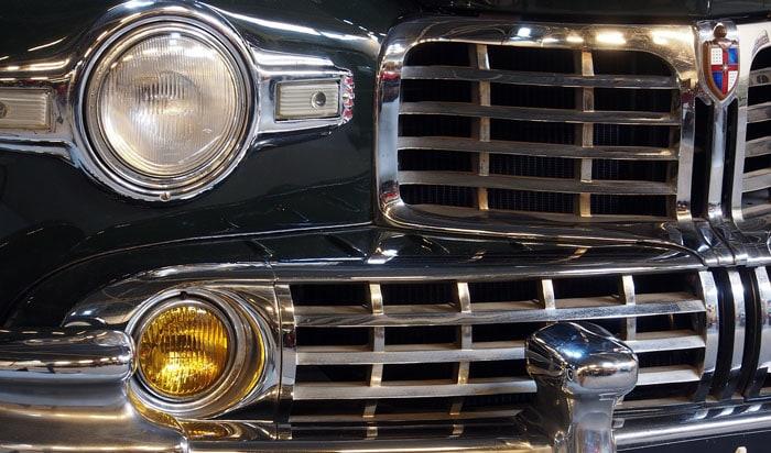Grills | Crosstown Chrysler Jeep Dodge