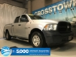 2014 Ram 1500 ST with Tradesman Package Truck Crew Cab