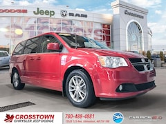 2014 Dodge Grand Caravan 30th Anniversary Van Passenger Van