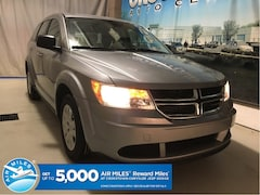 2016 Dodge Journey Canada Value Package SUV