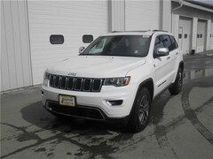 New 2019 Jeep Grand Cherokee LIMITED 4X4 Sport Utility Littleton NH