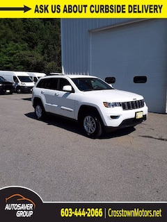 New 2020 Jeep Grand Cherokee LAREDO E 4X4 Sport Utility Littleton NH