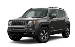New 2020 Jeep Renegade TRAILHAWK 4X4 Sport Utility Littleton NH