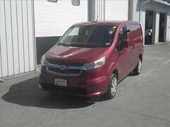 Used 2015 Chevrolet City Express 1LS Van Littleton, NH