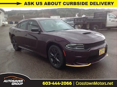 New 2020 Dodge Charger GT AWD Sedan Littleton NH