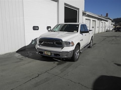 New 2018 Ram 1500 LIMITED CREW CAB 4X4 5'7 BOX Crew Cab Littleton NH