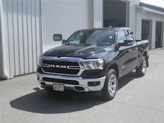 New 2019 Ram All-New 1500 BIG HORN / LONE STAR QUAD CAB 4X4 6'4 BOX Quad Cab Littleton NH