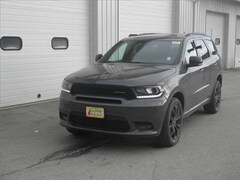 New 2020 Dodge Durango GT PLUS AWD Sport Utility Littleton NH