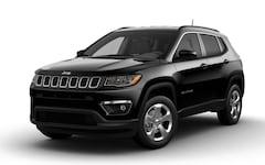New 2021 Jeep Compass LATITUDE 4X4 Sport Utility Littleton NH