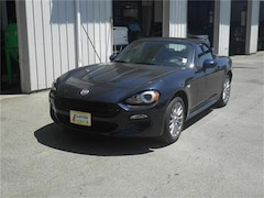 New 2019 FIAT 124 Spider CLASSICA Convertible Littleton NH