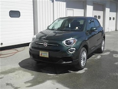 New 2019 FIAT 500X POP AWD Sport Utility Littleton NH