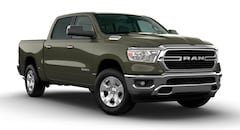 New 2020 Ram 1500 BIG HORN CREW CAB 4X4 5'7 BOX Crew Cab littleton