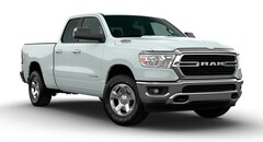 New 2020 Ram 1500 BIG HORN QUAD CAB 4X4 6'4 BOX Quad Cab littleton