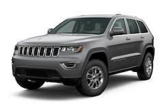 New 2020 Jeep Grand Cherokee LAREDO E 4X4 Sport Utility Littleton NH