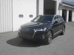 Used 2018 Audi Q7 2.0T Premium SUV Littleton, NH