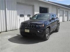 New 2019 Jeep Grand Cherokee LAREDO E 4X4 Sport Utility Littleton NH