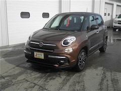 New 2019 FIAT 500L POP Hatchback Littleton NH