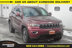2019 Jeep Grand Cherokee Laredo SUV