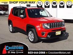 2021 Jeep LIMITED 4X4