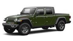 2021 Jeep RUBICON 4X4