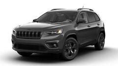 New 2021 Jeep Cherokee ALTITUDE 4X4 Sport Utility Littleton NH