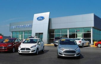 Ford Service Center Serving Cookeville TN