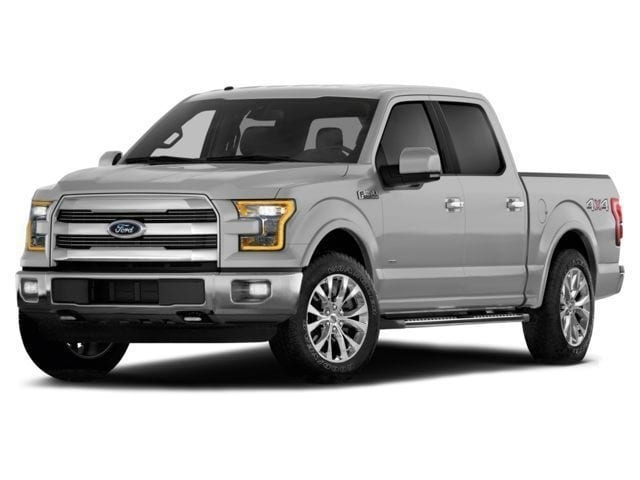 Ford F-150 dealership serving Cookeville TN