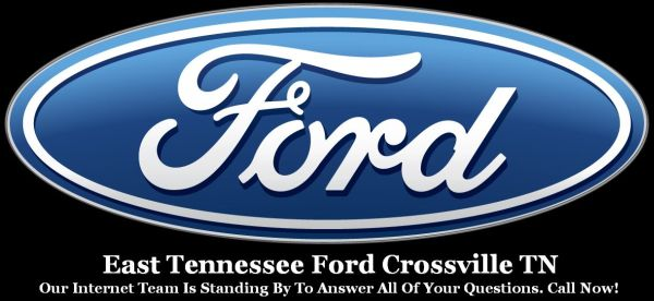 Contact Ford dealer near Pikeville TN