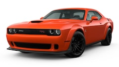 New 2020 Dodge Challenger R/T SCAT PACK WIDEBODY Coupe near White Plains
