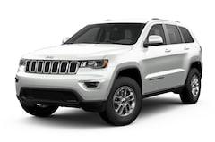 New 2019 Jeep Grand Cherokee LAREDO E 4X4 Sport Utility near White Plains