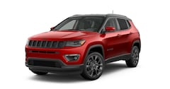 New 2019 Jeep Compass HIGH ALTITUDE 4X4 Sport Utility near White Plains