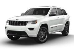 New 2021 Jeep Grand Cherokee 80TH ANNIVERSARY 4X4 Sport Utility near White Plains