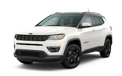 New 2020 Jeep Compass ALTITUDE 4X4 Sport Utility near White Plains
