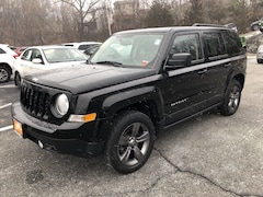 Used 2015 Jeep Patriot High Altitude Edition 4WD  High Altitude Edition in White Plains