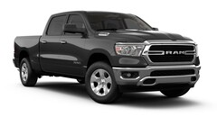 New 2019 Ram 1500 BIG HORN / LONE STAR CREW CAB 4X4 6'4 BOX Crew Cab near White Plains