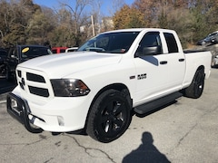 Used 2015 Ram 1500 Express 4WD Quad Cab 140.5 Express in White Plains