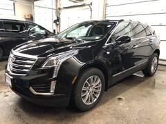 Used 2017 Cadillac XT5 Luxury AWD AWD  Luxury in White Plains