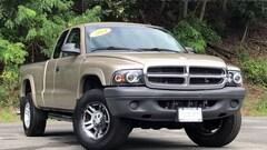 2004 Dodge Dakota Club Cab 131 WB 4WD Base