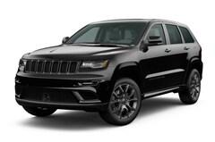 New 2020 Jeep Grand Cherokee HIGH ALTITUDE 4X4 Sport Utility near White Plains