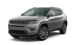 New 2020 Jeep Compass HIGH ALTITUDE 4X4 Sport Utility near White Plains