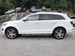 Used 2015 Audi Q7 3.0T Premium Plus quattro  3.0T Premium Plus in White Plains