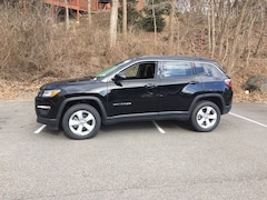 New 2019 Jeep Compass LATITUDE 4X4 Sport Utility near White Plains