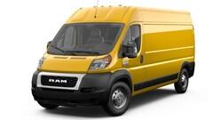 New 2019 Ram ProMaster 2500 CARGO VAN HIGH ROOF 159 WB Cargo Van near White Plains