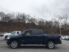 New 2019 Ram 1500 BIG HORN / LONE STAR CREW CAB 4X4 5'7 BOX Crew Cab near White Plains